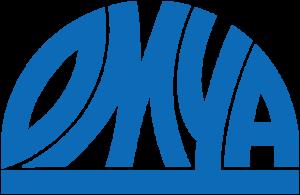 omya logo