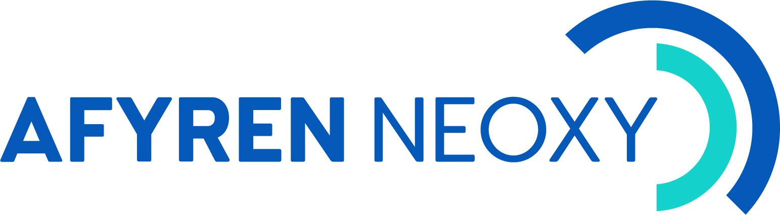 afyren neoxy logo