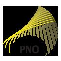 PNO logo
